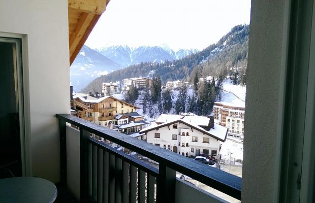 фотографии отеля Alpendiamant изображение №7