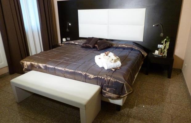фотографии отеля Hotel Euro House Rome Airport изображение №3
