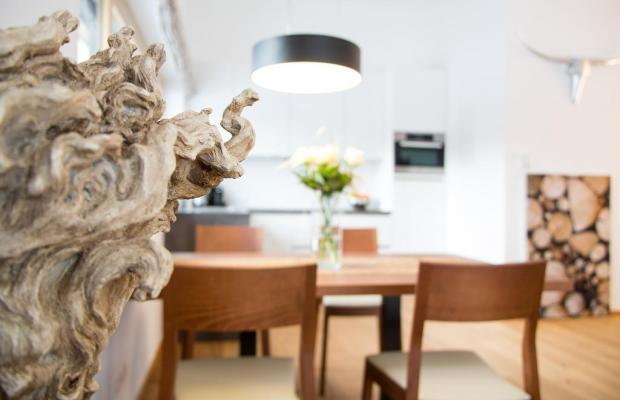 фотографии Schneeweiss lifestyle - Apartments - Living изображение №84