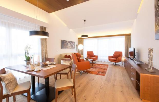 фотографии Schneeweiss lifestyle - Apartments - Living изображение №76