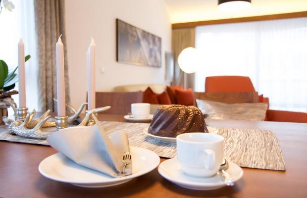 фотографии Schneeweiss lifestyle - Apartments - Living изображение №72