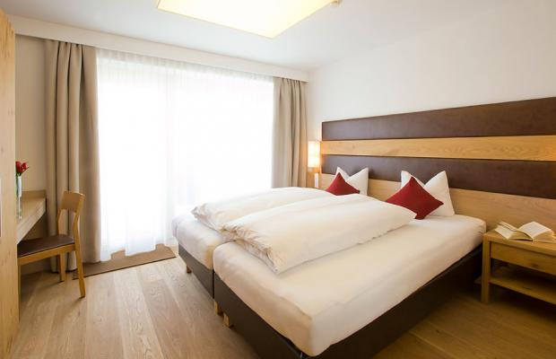 фото Schneeweiss lifestyle - Apartments - Living изображение №46
