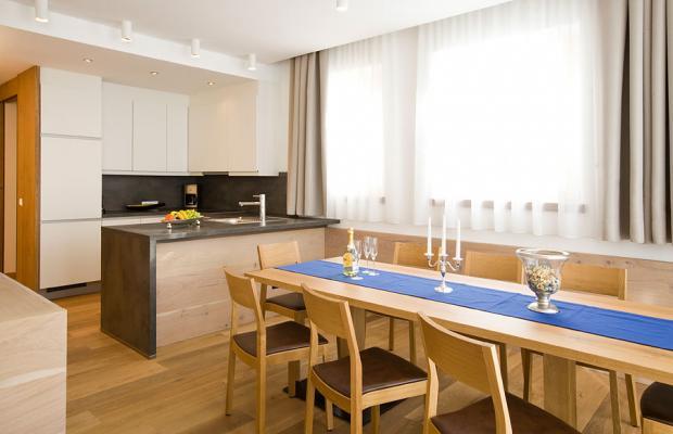 фото Schneeweiss lifestyle - Apartments - Living изображение №34
