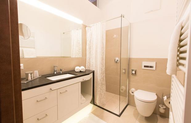 фотографии отеля Schneeweiss lifestyle - Apartments - Living изображение №27