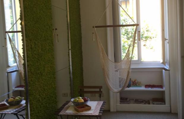 фото Inn Perfect Suite изображение №6