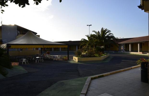 фотографии Hotel Residence L'Oasi изображение №20