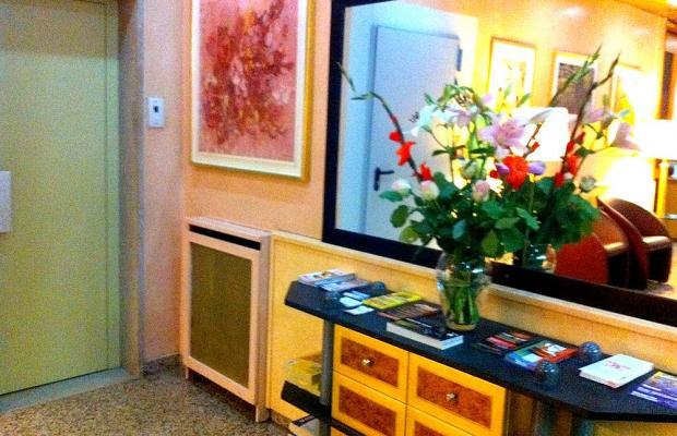 фотографии Hotel Lugano изображение №28