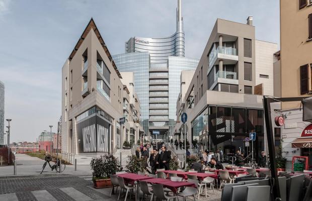 фото отеля Corso Como Otto изображение №1