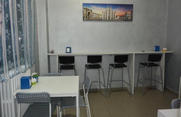 фото Hotel Mercurio изображение №14