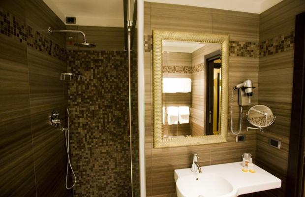 фото отеля Comfort Hotel Roma Airport Fiumicino изображение №9