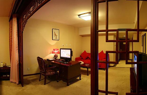 фото отеля Ruyi Business изображение №21