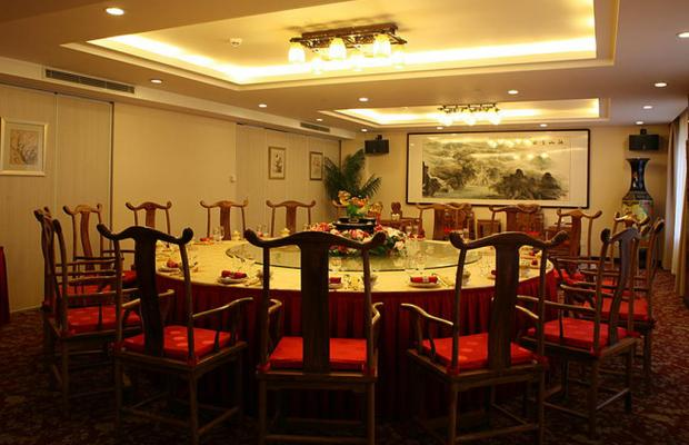 фотографии отеля Ruyi Business изображение №15