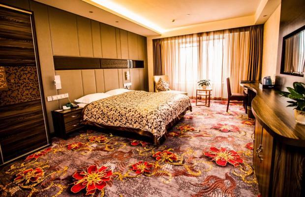 фотографии отеля Ruyi Business изображение №3
