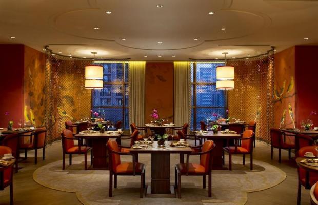 фотографии Waldorf Astoria Beijing изображение №68