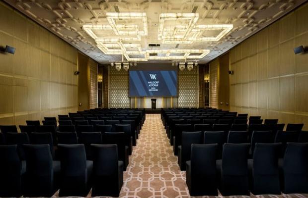 фотографии Waldorf Astoria Beijing изображение №56
