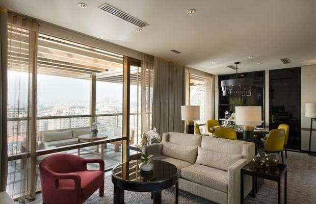 фотографии Waldorf Astoria Beijing изображение №12