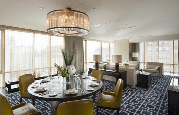 фото Waldorf Astoria Beijing изображение №10