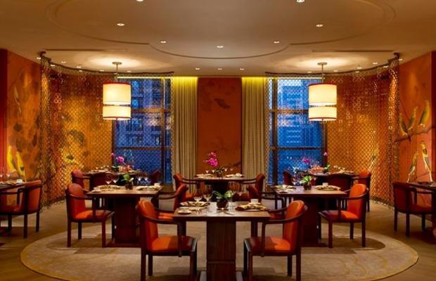 фото Waldorf Astoria Beijing изображение №6