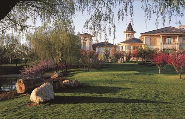 фотографии отеля Chateau Star River Beijing изображение №11