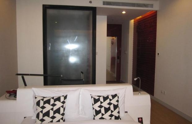 фотографии Tangram Hotel Xinyuanli изображение №28