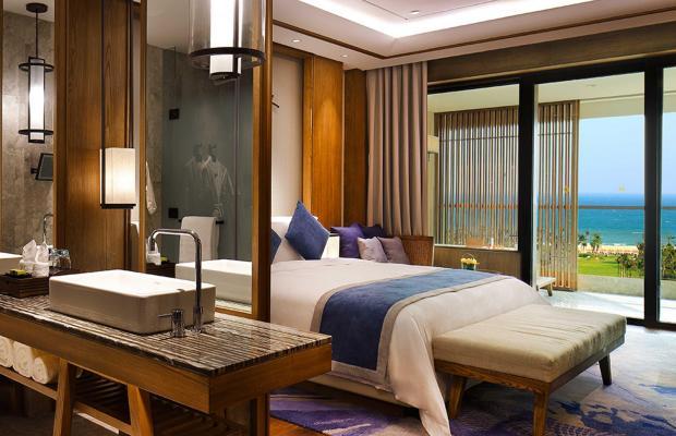 фотографии отеля InterContinental Sanya Haitang Bay Resort  изображение №35