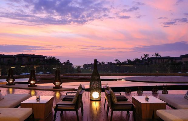 фотографии InterContinental Sanya Haitang Bay Resort  изображение №28
