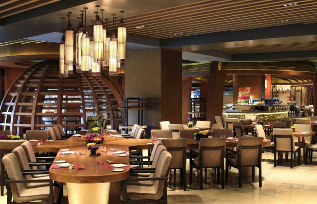 фотографии отеля InterContinental Sanya Haitang Bay Resort  изображение №23