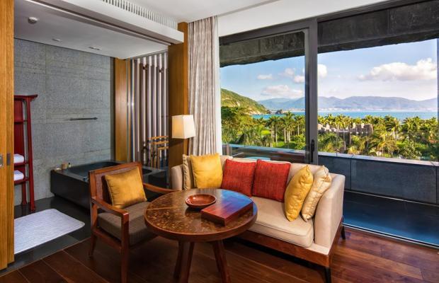 фотографии Park Hyatt Sanya Sunny Bay Resort изображение №36