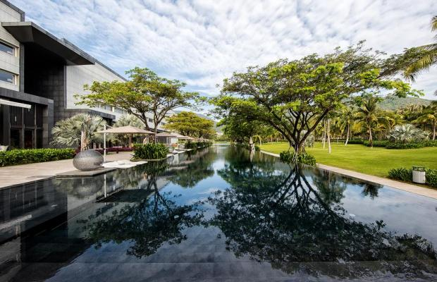 фото Park Hyatt Sanya Sunny Bay Resort изображение №34