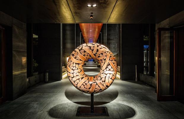 фото отеля Park Hyatt Sanya Sunny Bay Resort изображение №29