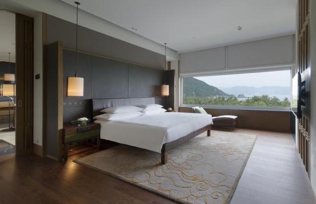 фото Park Hyatt Sanya Sunny Bay Resort изображение №14
