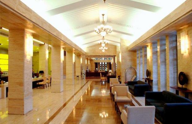 фото отеля Dongjinglu изображение №5