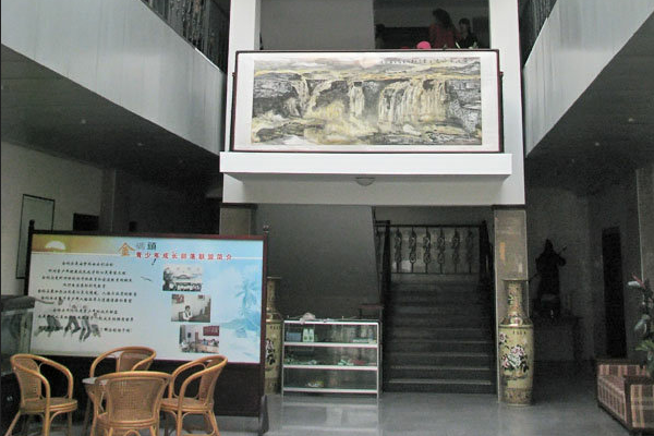 фотографии Лухэ (Beidaihe Luhe Holiday Inn) изображение №12