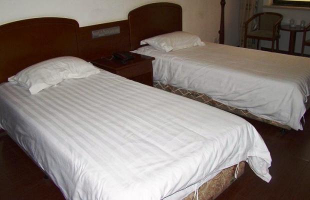 фото отеля Золотой песок (Zhin Sha) изображение №17