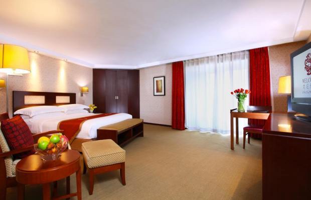 фото Sunworld Hotel Beijing (ex.Tianlun Songhe) изображение №10