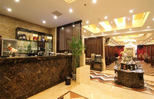 фотографии A.C. Art Museum Hotel (ех. A.C. Embassy) изображение №36