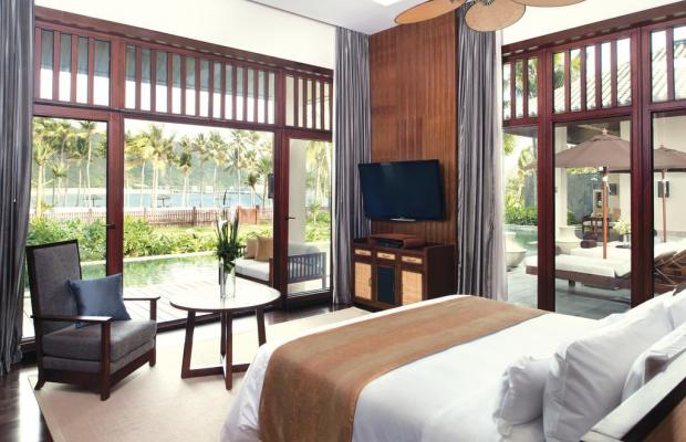 фото Anantara Sanya Resort изображение №6