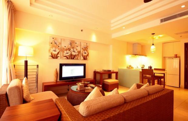 фото отеля Aegean Jianguo Suites Resort Hotel (ex. Aegean Conifer Resort) изображение №41
