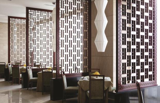 фотографии отеля Cordis, Beijing Capital Airport (ех. Langham Place Beijing Capital Airport) изображение №7