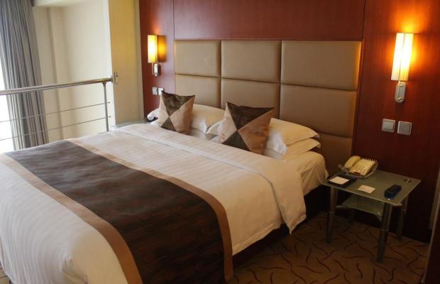 фотографии отеля Ariva Beijing West Hotel изображение №19