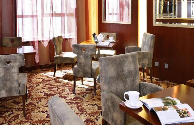 фотографии отеля Ariva Beijing West Hotel изображение №3