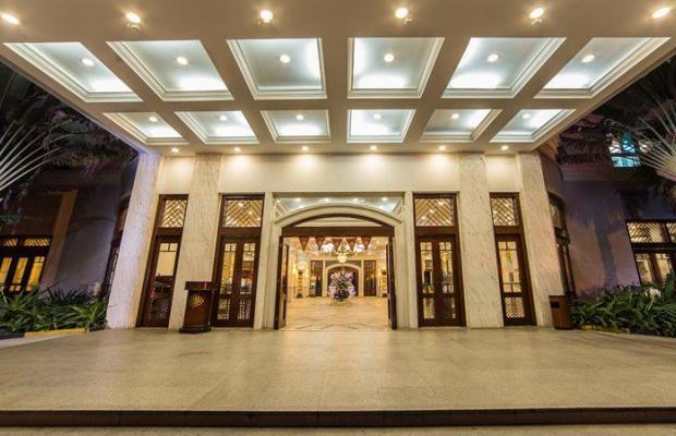 фотографии Huayuan Hot Spring Seaview Resort изображение №8