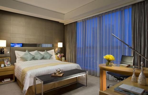 фотографии Ascott Raffles City Hotel Beijing изображение №16