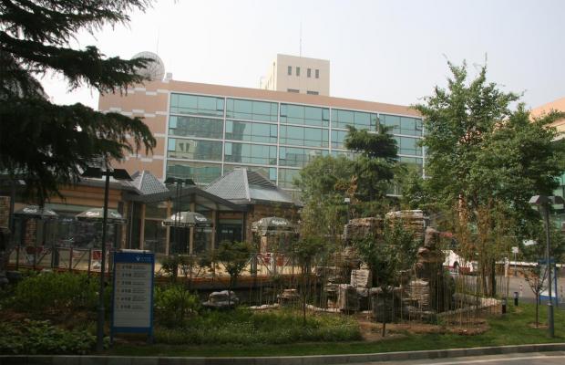 фото отеля Yong An изображение №1
