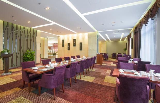 фото отеля Avic Hotel Beijing изображение №33