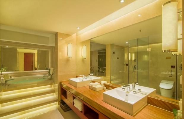 фото Avic Hotel Beijing изображение №18