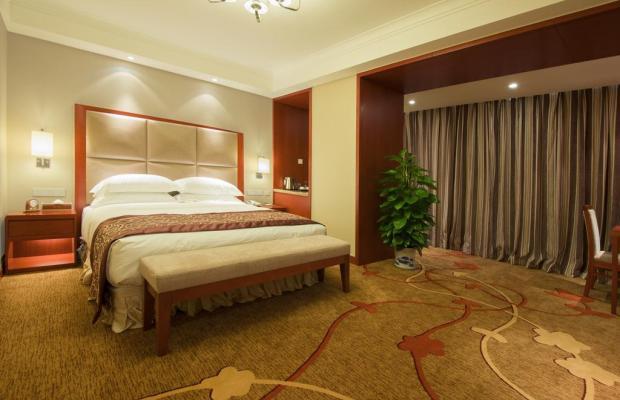 фото отеля Avic Hotel Beijing изображение №13