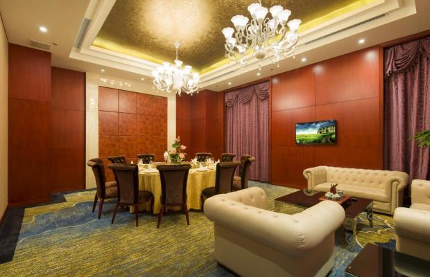 фото отеля Avic Hotel Beijing изображение №9