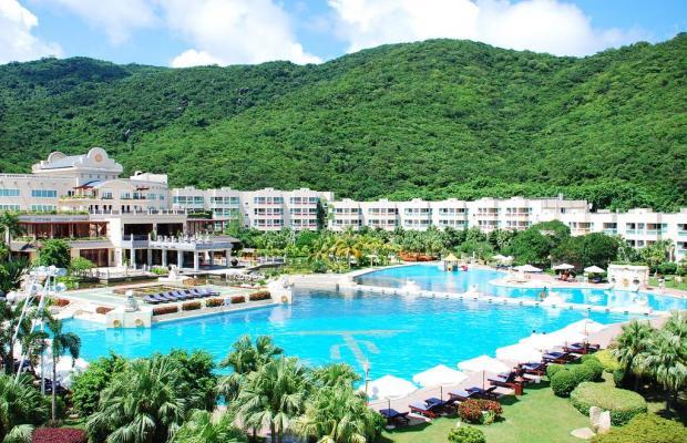 фото отеля Cactus Resort Sanya изображение №1