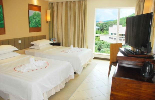 фото отеля Cactus Resort Sanya изображение №9